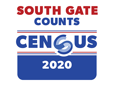 City of South Gate 2020 Census